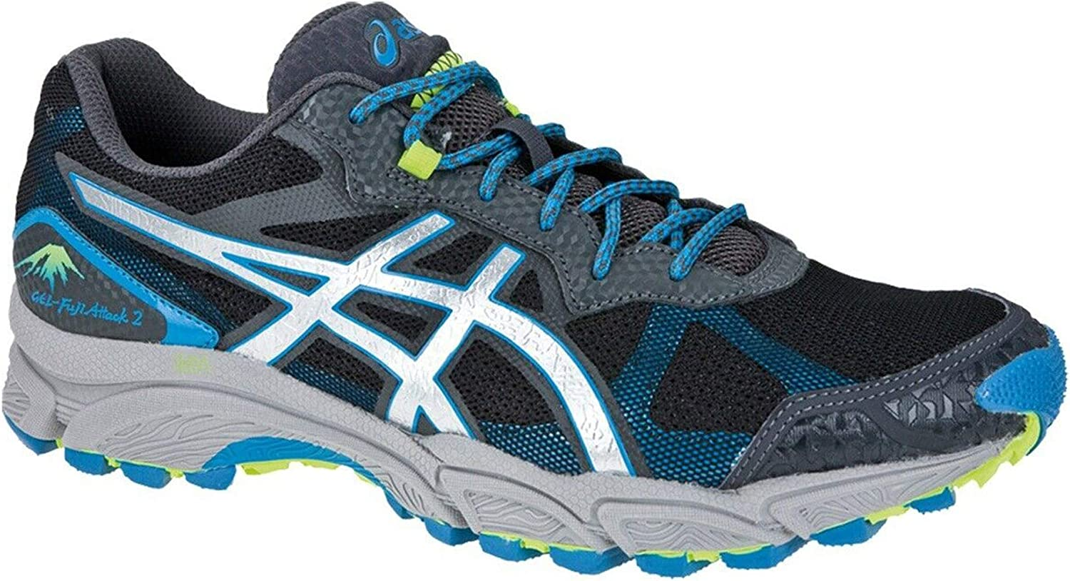 asics gel attack