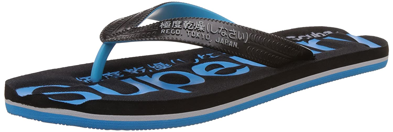 Superdry Mens Thong Sandals  B071NX6ZGT
