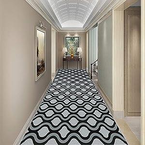 QUD Rugs for Living Room 3D Area Carpet Anti-Slip Rectangle Kitchen Mat Home Entrance Hallway Doormat Super Soft and Comfy Carpet 20/2/9 (Size : 120x100cm)