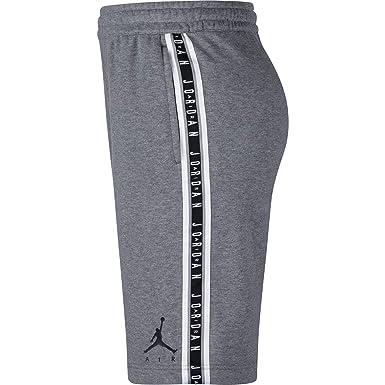 077bf644f5b02b Nike Mens Air Jordan Air HBR Fleece Shorts at Amazon Men s Clothing store