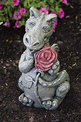Massarelli's Little Darling Dragon Baby 'Thorn'