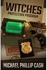 Witches Protection Program Paperback