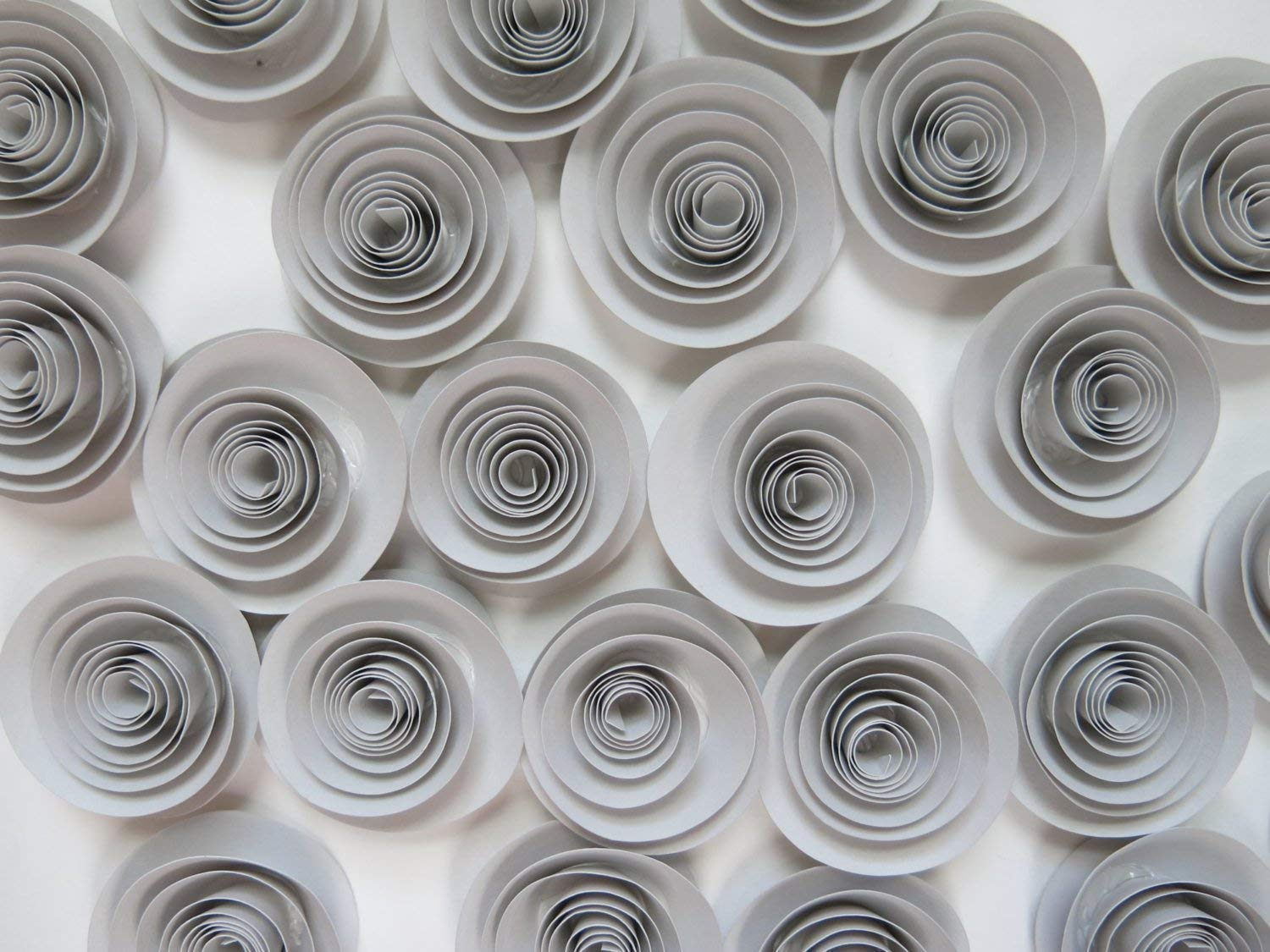 24-Grey-Paper-Flowers-Set-Gray-Wedding-Roses-Loose-Table-Decorations-Birthday-Party-Decor-Modern-Bridal-Shower-Floral-Centerpiece-15-Inch-Rosettes-For-Table-Runner