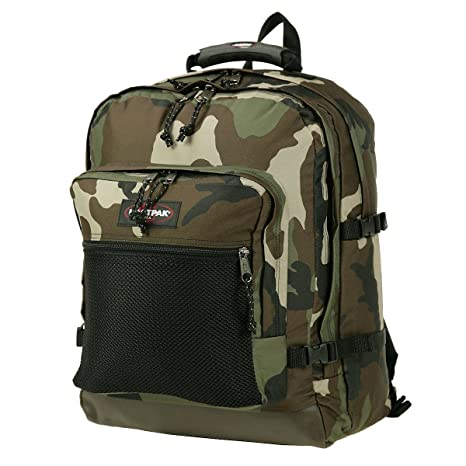 97c7005057 Eastpak Ultimate Zaino 42x32x26 cm, Mimetico: Amazon.it: Sport e ...