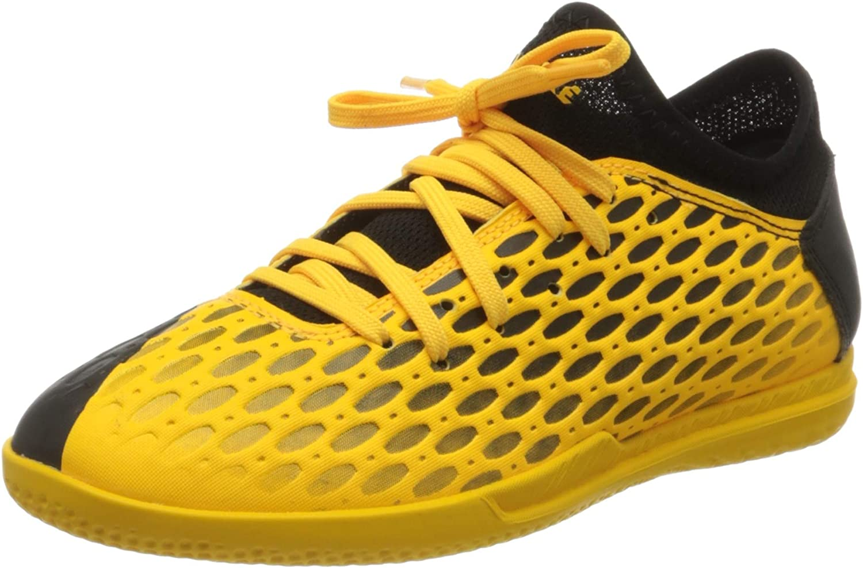 PUMA Future 5.4 It Jr Chaussures de Football Mixte Enfant
