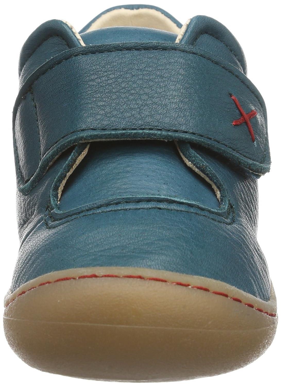 Zapatos verdes Pololo para bebé 51Wn6
