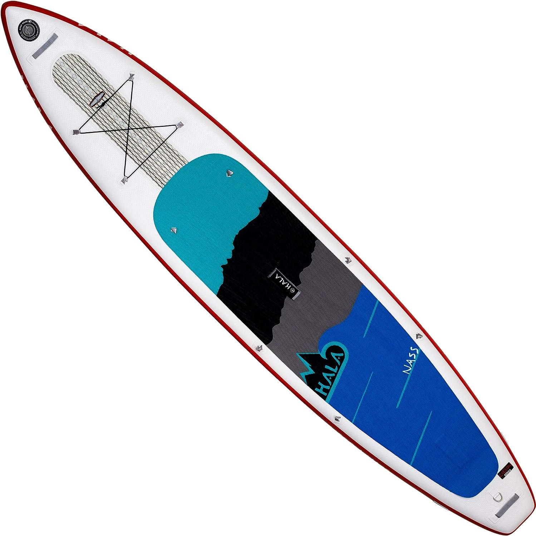 Hala Nass 12 6 Inflatable SUP Board