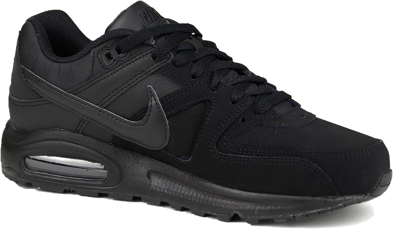 Nike AIR Max Command Baskets Homme 749760 003 46 12 Noir
