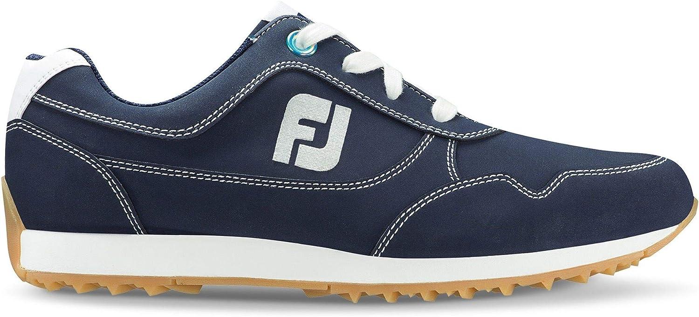 FootJoy Women s Sport Retro Previous Season Style Golf Shoes