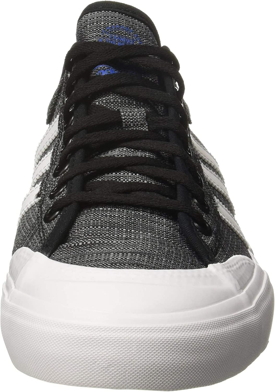 adidas Matchcourt, Zapatillas de Skateboarding para Hombre Negro Cblack Ftwwht Croyal Cblack Ftwwht Croyal