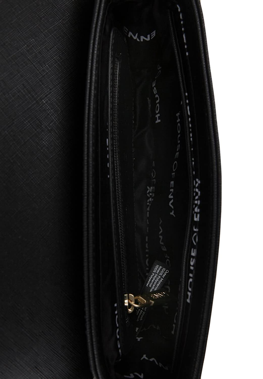 House of Envy väska söt svart SVART