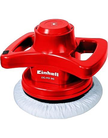 Einhell 2093173 Auto pulidora, Rojo 260 x 245 x 220 mm