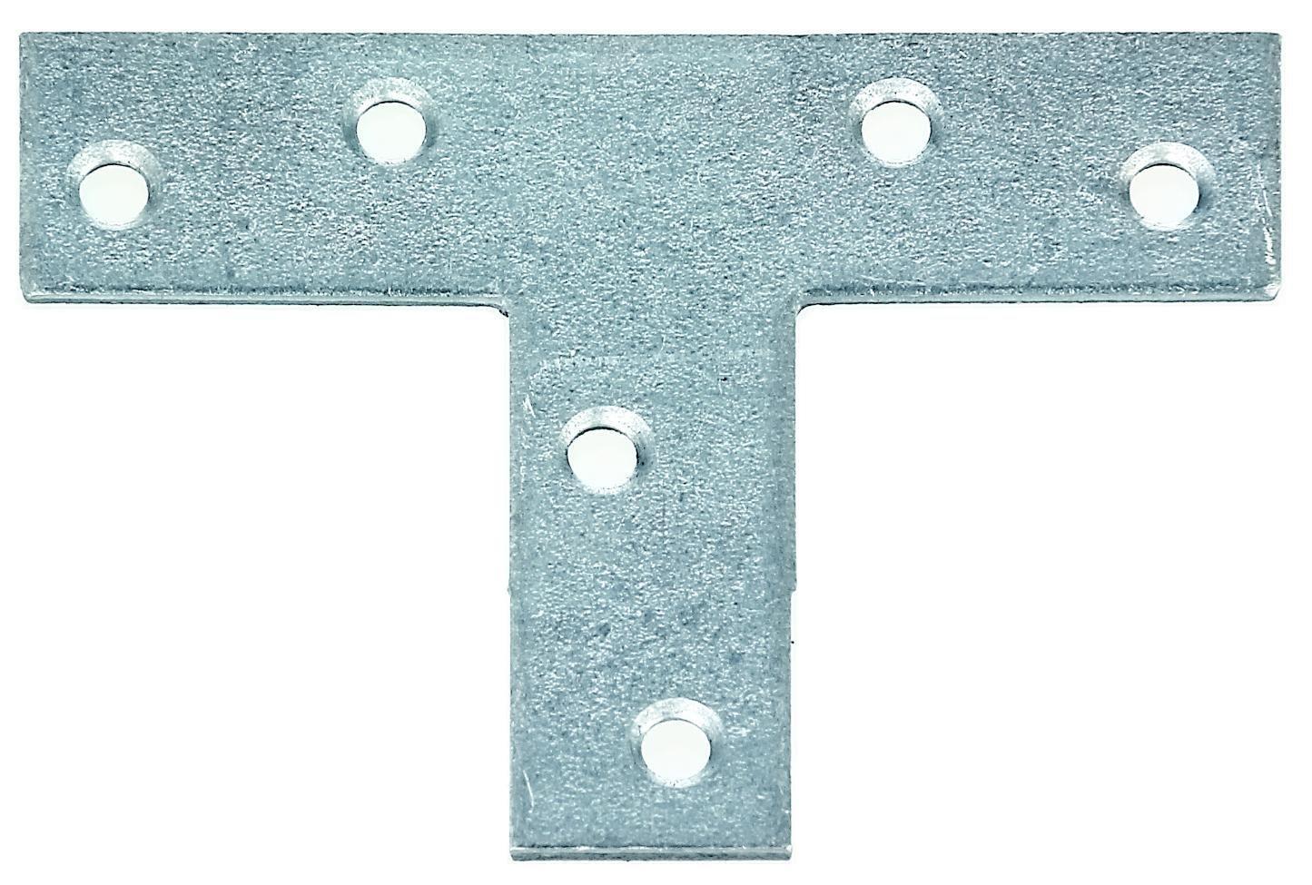 acier Platine dassemblage 70 x 50 x 16 mm // 50 pcs galvanis/ée Sendzimir