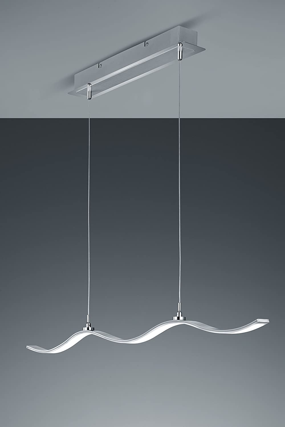 Trio Lighting Lámpara de mesa, 10 W: Amazon.es: Iluminación