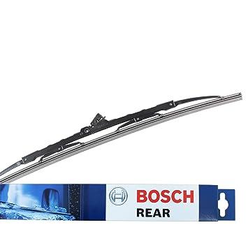 Bosch 3 397 004 764 Escobillas De Limpiaparabrisas: Amazon.es: Coche y moto
