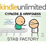 Cyanide & Happiness: Stab Factory