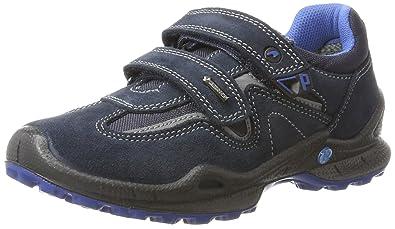 Primigi Jungen Pfogt 8656 Sneaker, Blau (Navy/Blu Scuro), 34 EU