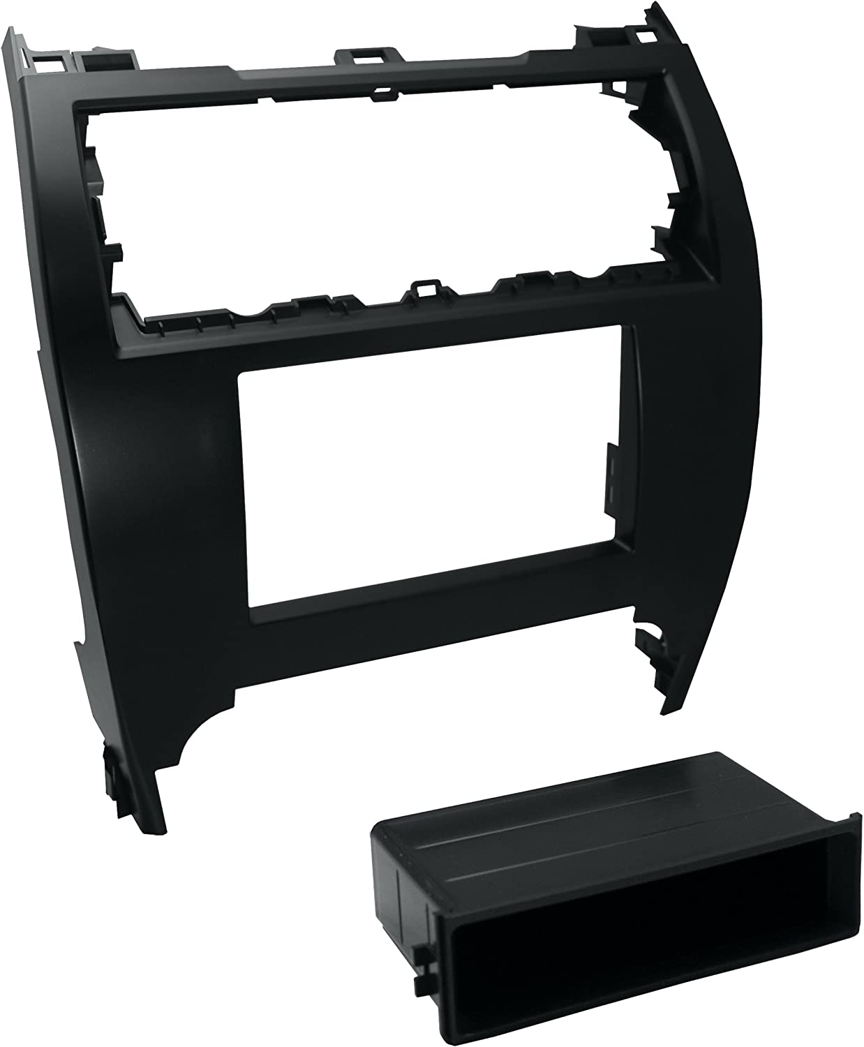 Ai TOYK981 2012-Up Toyota Camry Dash Mounting Kit
