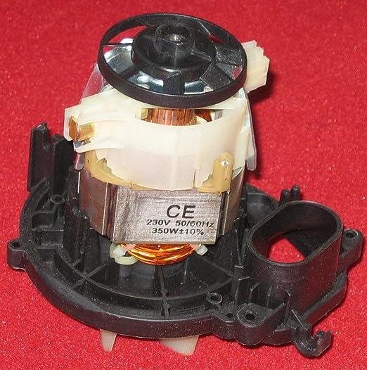 Piezas de repuesto y accesorios para sus Vorwerk-aspirador: Motor ...