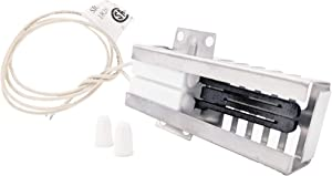 Supplying Demand WB2X9998 Gas Igniter For Oven Compatible With GE
