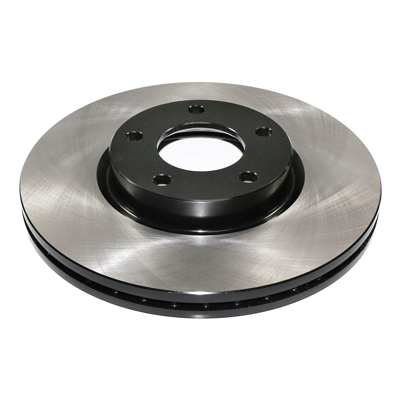 DuraGo BR31363 Front Vented Disc Brake Rotor