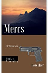 Mercs: A Suspense Crime Thriller (The Fireman Saga Book 4) Kindle Edition