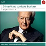 Bruckner: Symphonies Nos. 1-9 (Sony Classical Masters)