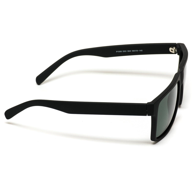 Amazon.com: wearme Pro – Gafas de sol polarizadas con parte ...
