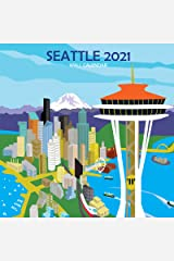 Seattle 2021 Calendar Calendar
