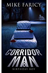 Corridor Man 8: Birthday Boy Kindle Edition