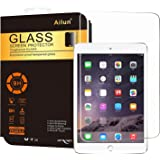 Ailun Screen Protector for iPad Mini 1 2 3 Gen Tempered Glass 1Pack Compatible with Apple iPad Mini 1 2 3 Generation 2.5D Edg