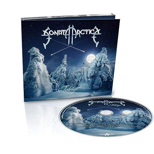 Sonata Arctica - Talviyö (Limited Edition)