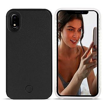 coque iphone 5 lumineuse led