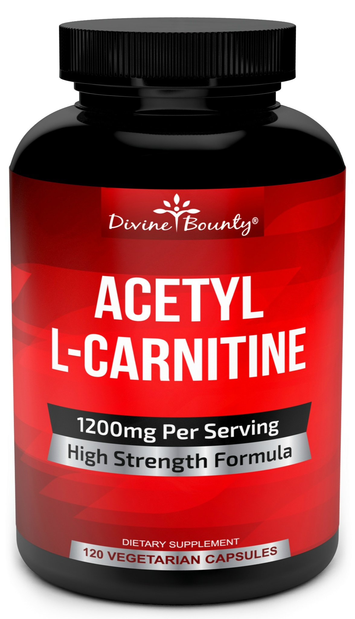 Xterra Paddle Boards >> Acetyl L-Carnitine Capsules 1200mg Per Serving - L Carnitine Supplement 120 Vegetarian Capsules ...