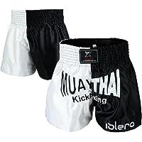 Islero - Pantalones cortos de Muay Thai