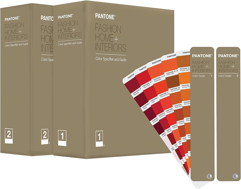 Pantone FHIP200 FHI Color Specifier + Guide Set