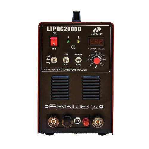 Lotos ltpd2000d