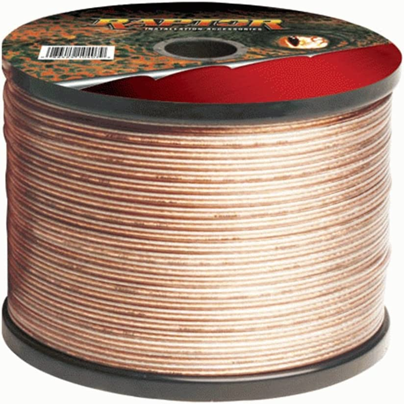 Raptor RSW16-100 Vice Series Speaker Wire