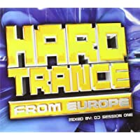 Hard Trance From Europe / Various
