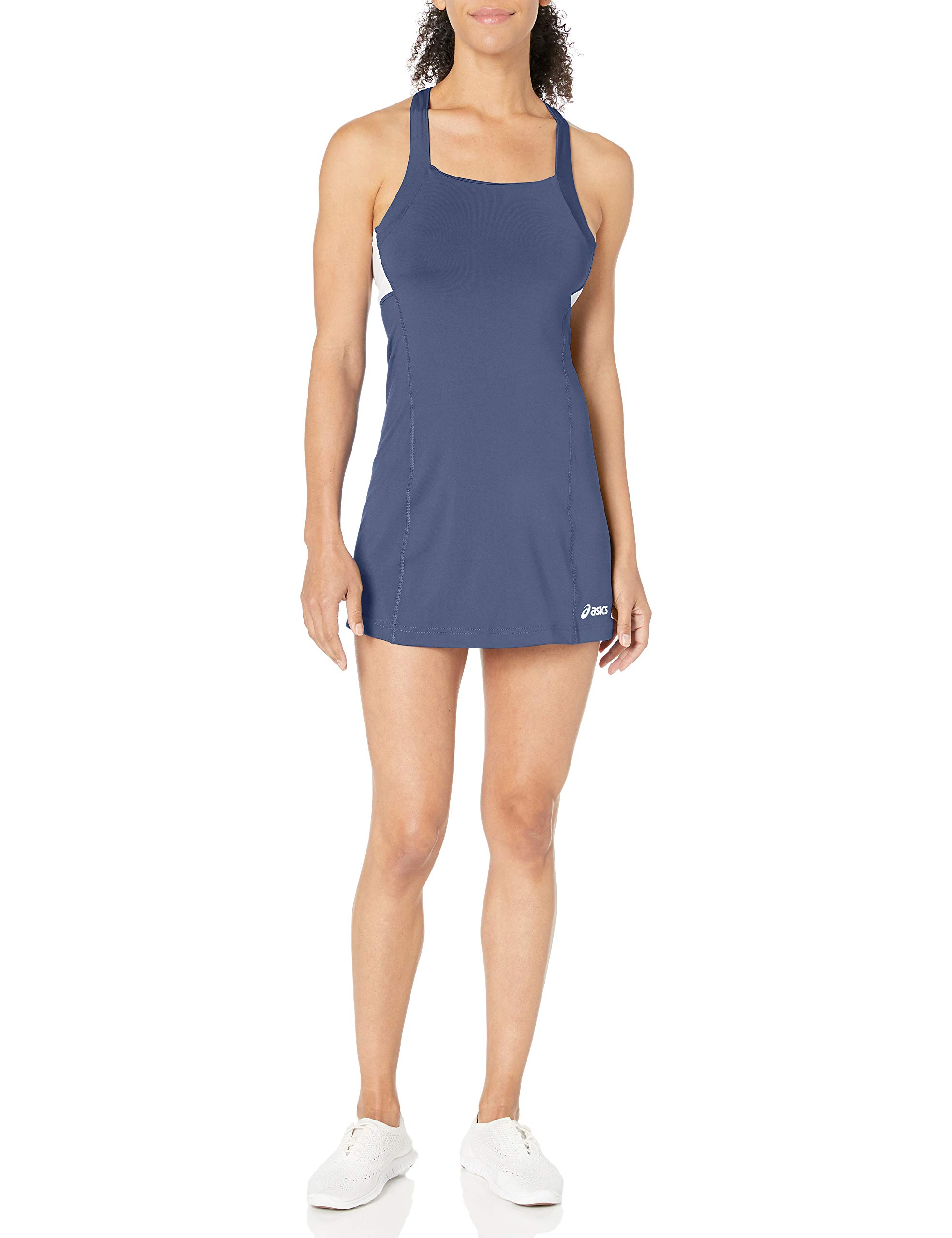ASICS Womens Rally Dress
