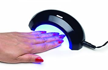 Red Carpet Manicure Light Pro
