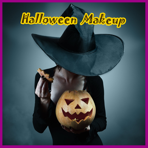 Halloween Makeup Ideas]()