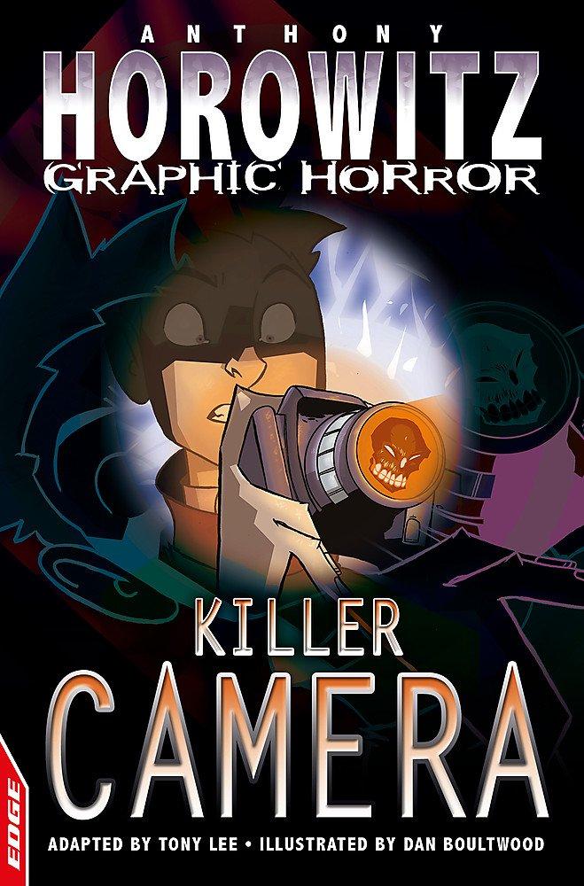 Download Killer Camera (Horowitz Graphic Horror) pdf epub