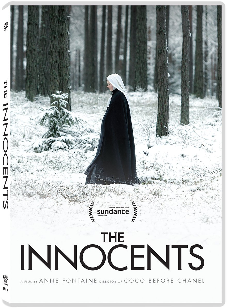 Udanashauloni Qartulad / უდანაშაულონი (ქართულად) / The Innocents