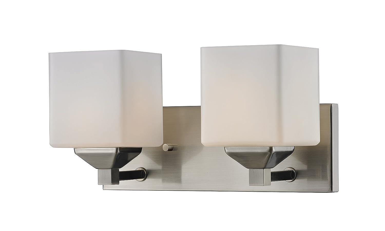 Z-Lite 2104-2V Two Light Vanity Light
