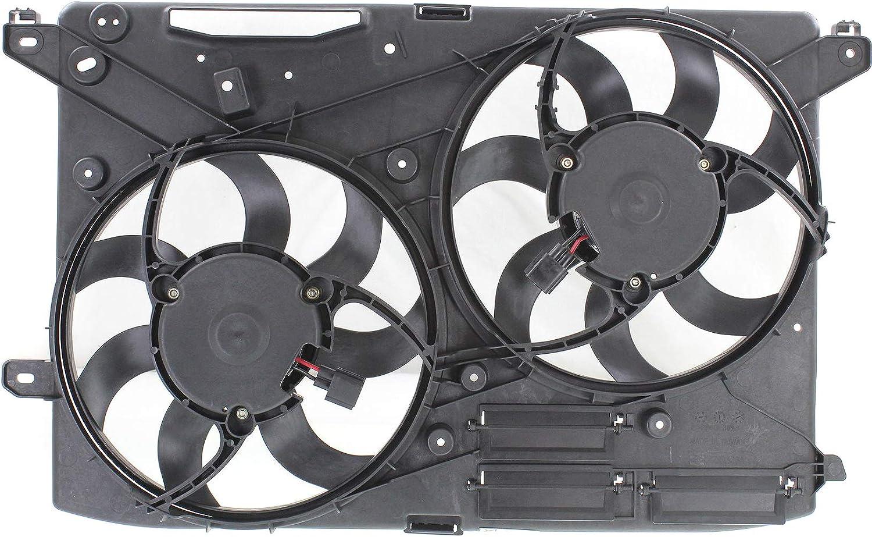 Dorman 621-536 Cooling Fan Assembly