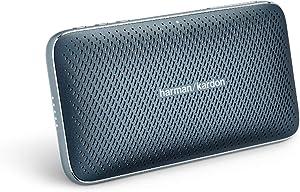 Harma Kardon Esquire Mini 2 Ultra-Slim and Portable Premium Bluetooth Speaker - Blue