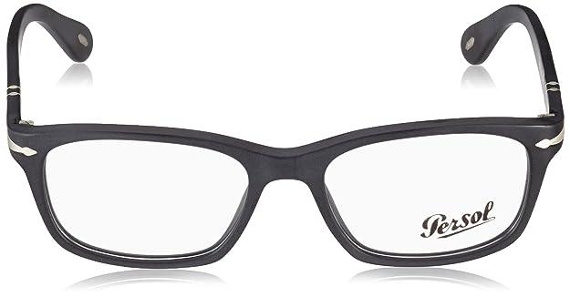 Occhiali da vista Montature PERSOL 3012-V 900 grigio Donna Eyeglasses brillen mrIvoQo