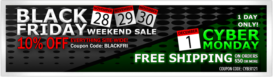 SIM Supply Black Friday Cyber Monday Specials