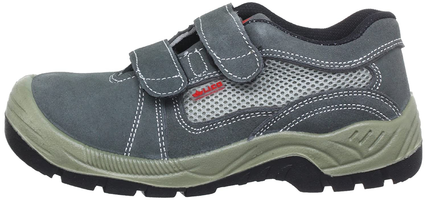 Workman, Mens Safety Shoes Lico